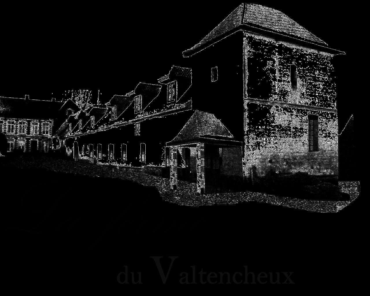 La Ferme du Valtencheux